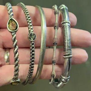 Jewelry - Bracelet bundle 5